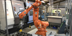 robot emnepicker